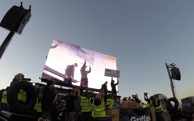 Slawson Winner 2015 King of the Hammers