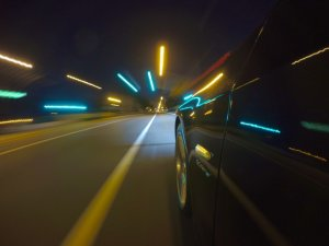 GoPro night mode