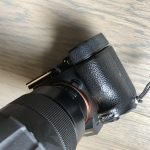 Sony grip extension