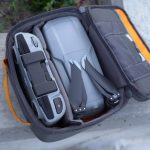 Mavic air 2 LowePro Gearup