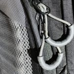 Atlas packs zipper pulls