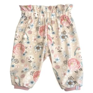Blossom Pants English Rose