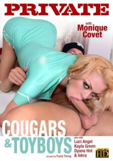 Private Specials 159: Cougars & Toyboys