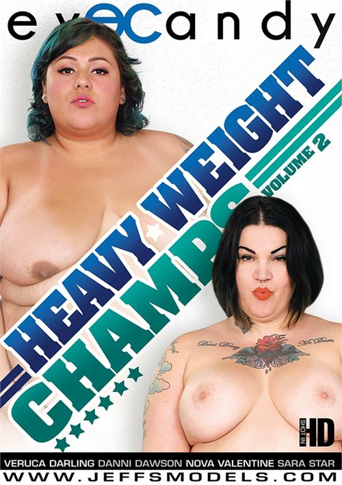 Heavy Weight Champs 2