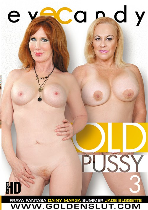 Old Pussy 3