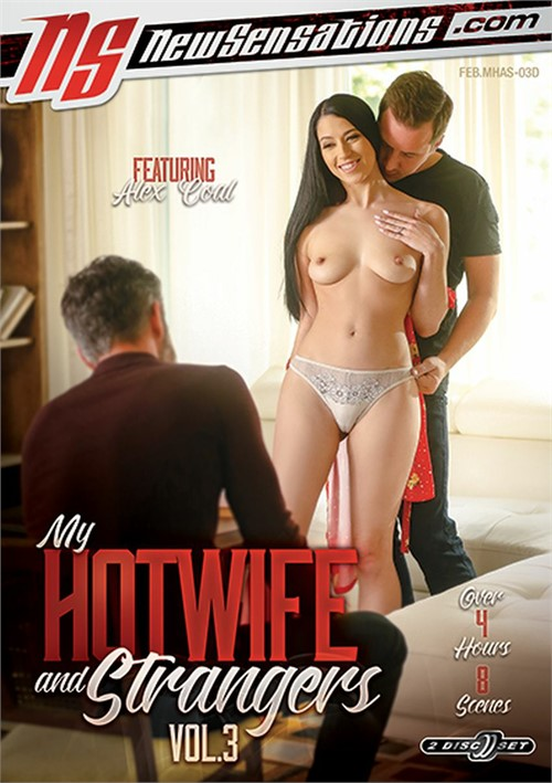 My Hotwife And Strangers 3