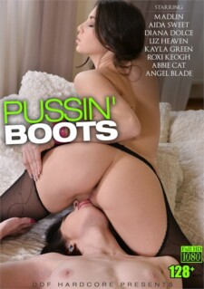Pussin Boots