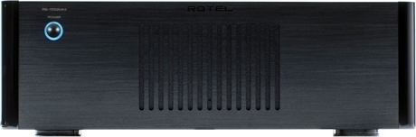 Powerful Rotel RB-1552 MkII