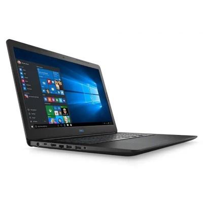 4. Notebook DELL G3 17 3779