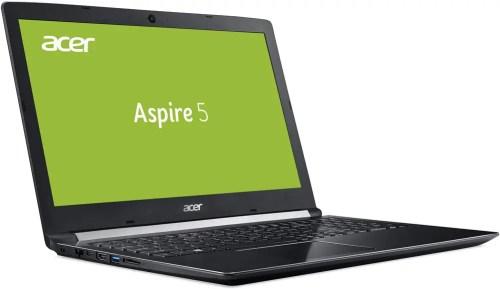 5. Notebook Acer ASPIRE 5 (A517-51G)