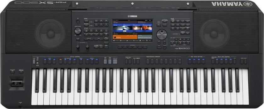Budget YAMAHA PSR-E363 For Home Music Making