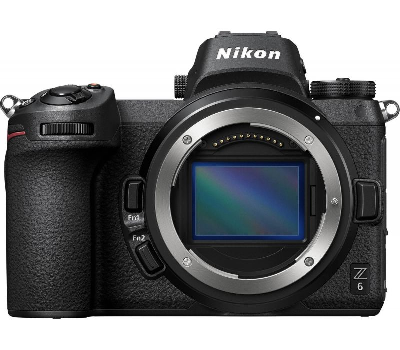Best Nikon Z 6 Body Premium Mirrorless Camera