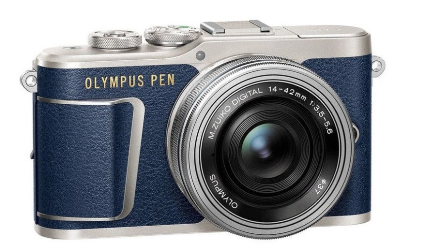Best Olympus Pen E-PL8 Kit Best Budget Mirrorless Camera