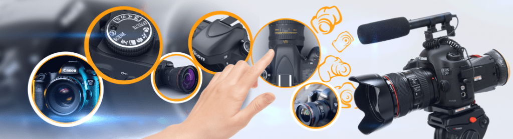 10 BEST CAMERAS FOR VIDEO SHOOTING 2020