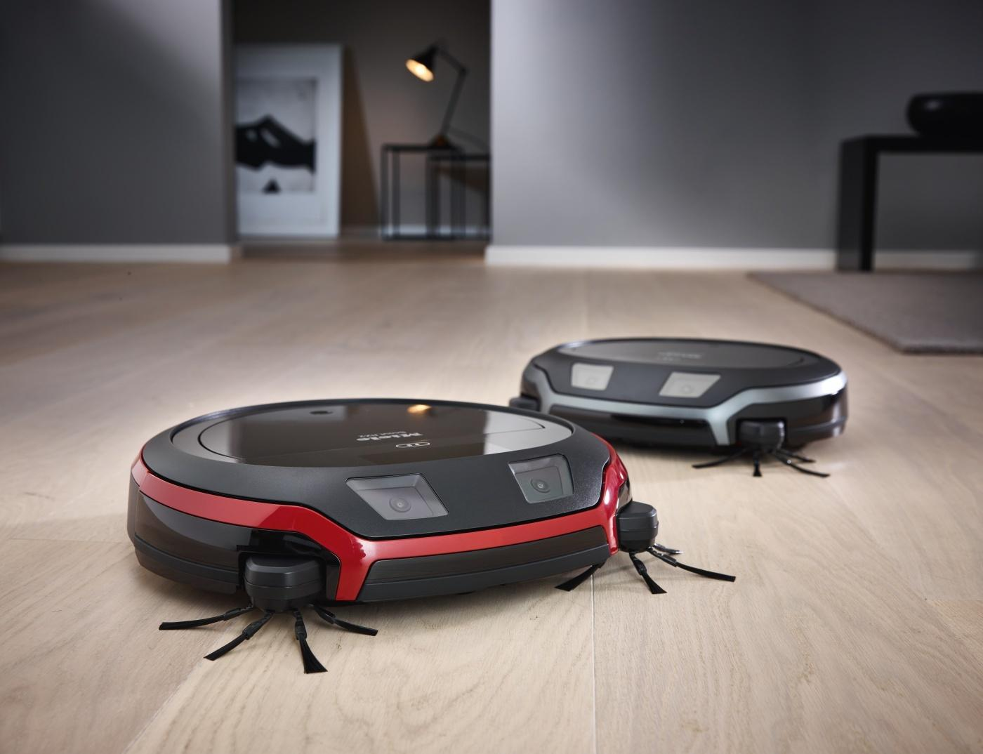 Robotic Vacuum Cleaner: Reviews Of Owners Complete Buyers Guide