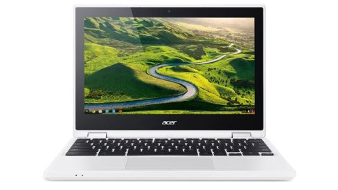 Writer's Notebook - Acer Chromebook R11