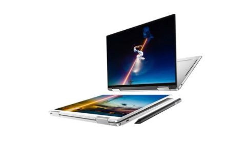 DELL XPS 13 (2 IN 1) (2019) Best Premium Laptop For Writers