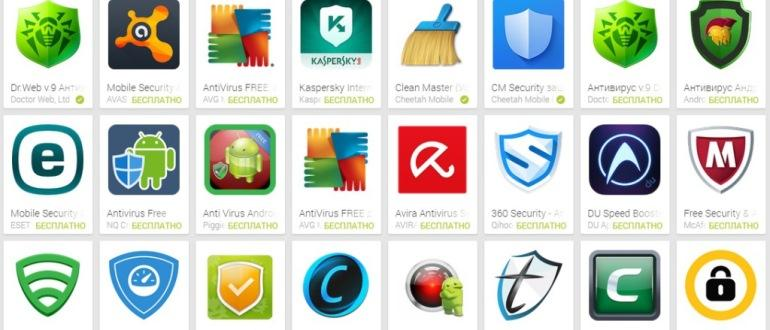 10 Best Antiviruses For Computer Free And Paid