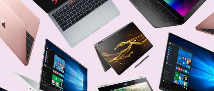 5 Best Laptop To Replace Desktop PC In 2020-2021