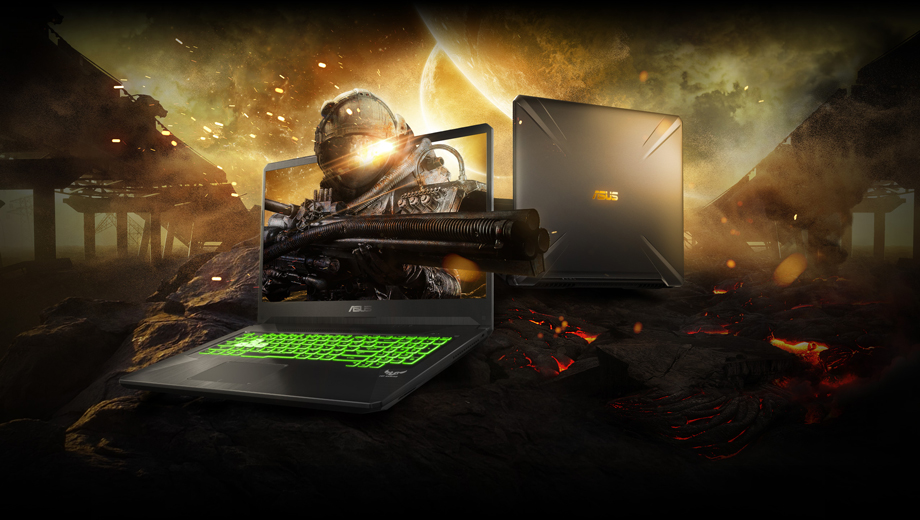 Best Asus Laptops For Gaming