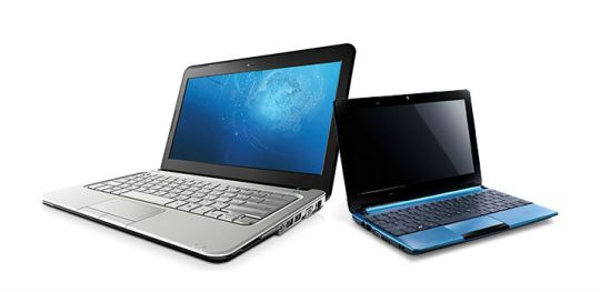 What Is Difference Between Laptop And Netbook?
