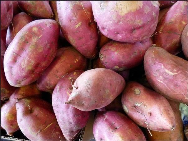 7 Amazing Health Benefits Of Sweet Potato