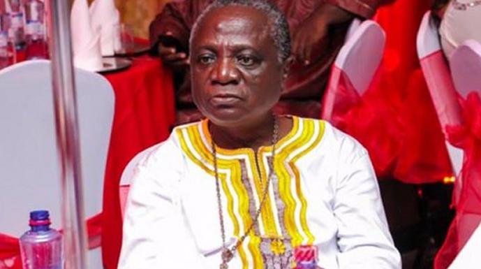 Nana Kwame Ampadu biography and songs