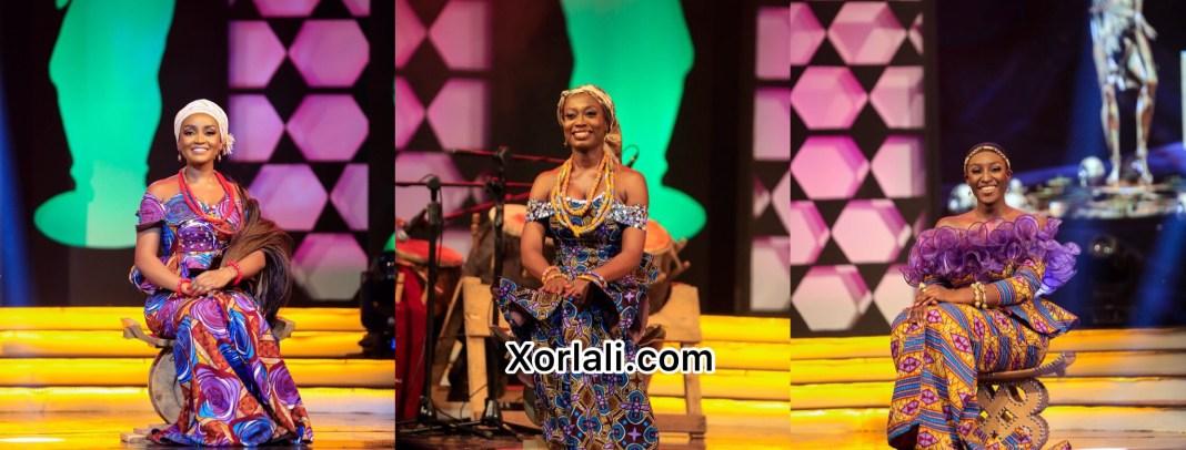 Ghana Most Beautiful 2021 Grand Finale