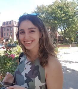Samira Shabsogh Headshot