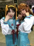Wonder Festival Cosplay Picture