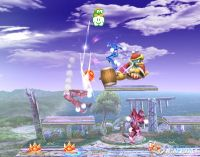 Super Smash Bros. Brawl for the Wii