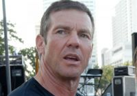 Dennis Quaid plays General Hawk