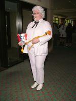 KFC Cosplay