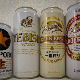 Japanese Premium Beer in America