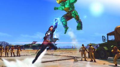 Street Fighter 4 New Character: Crimson Viper