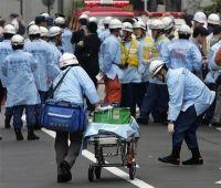 7 dead in Akihabara