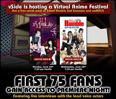 Funimation Anime Festival