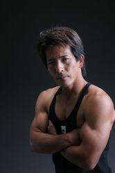Makoto Nagano at Chibi-Pa 2008