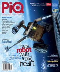 PiQ July Cover is last