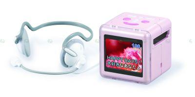 Tomy: Hi Kara Portable Karaoke