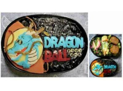 Dragon Ball Bento: Dragon