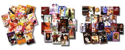Kodansha manga