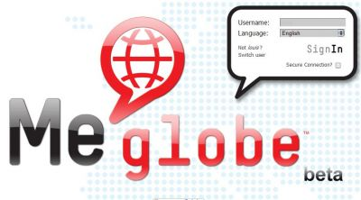 MeGlobe: Chat in different languages