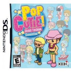 Pop Cutie: Street Fashion Simulation