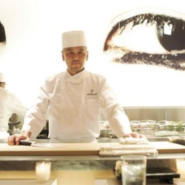 Sushi Institute of America launches