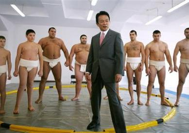 Barak Obama, Taro Aso, and the Internet