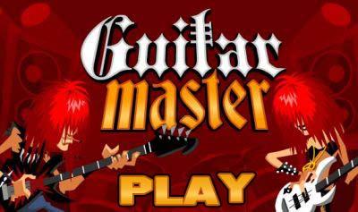 Play Guitar Hero 3 Online!