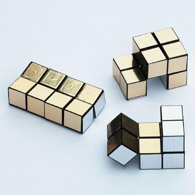 The Yoshimoto Cube