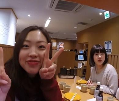 Sushi Conveyor Camera