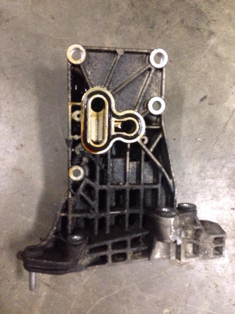 Bmw X5 Seats Diagram X5 4 8 N62 Engine Alternator Bracket Gasket Replacement